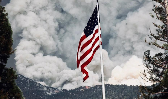 Yosemite Closed Indefinitely As California Fires Grow To Largest In History: Map And Update