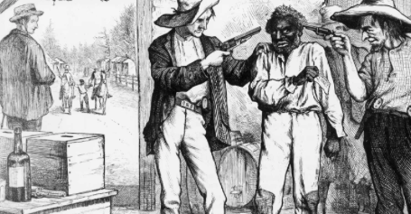 Don't Forget: The Infamous 'Dred Scott' Decision Was Largely About Preventing Blacks From Owning Guns