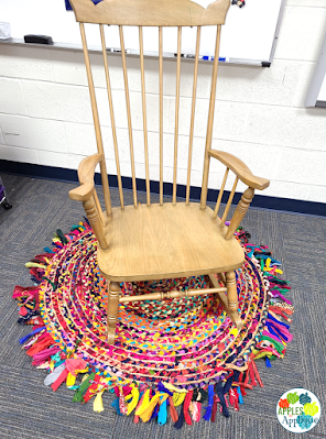Classroom Faves and Flops | Apples to Applique