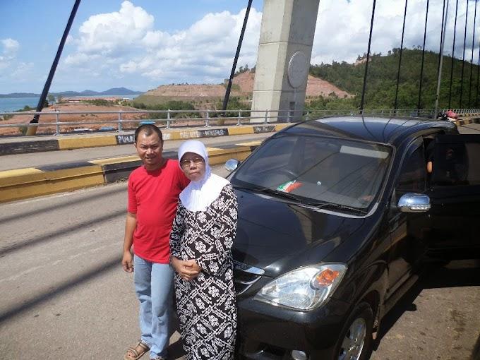 Rental Mobil Tanjung Pinang | Amanah Transporter 328