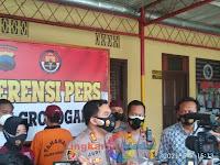 Oknum Anggota DPRD Di Amankan Polres Grobogan