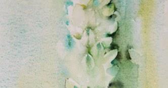 Zz Plant Painting