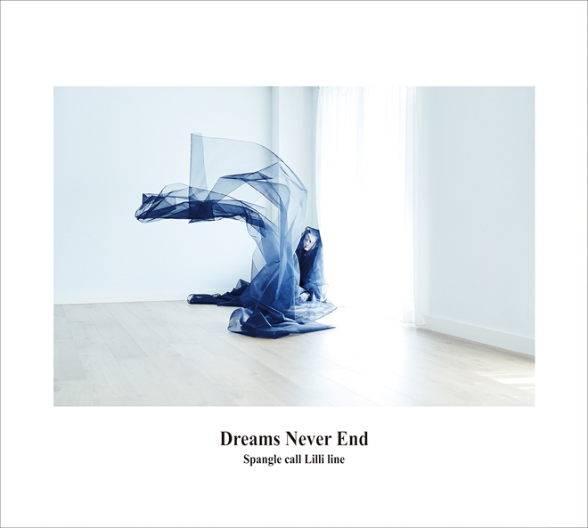 Spangle Call Lilli Line - Dreams Never End