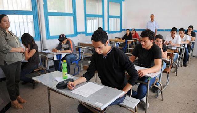التربية والتعليم: اليوم تصحيح التفاضل والتكامل للثانوية العامة 2016 ونسعى للانتهاء من التصحيح بأقرب وقت ممكن