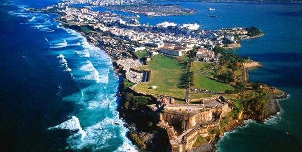 ABD'nin Federal Toprağı Porto Riko Hakkında Bilgi