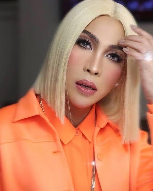 Wazzup Pilipinas News and Events: Vice Ganda: Sinong mas straight?