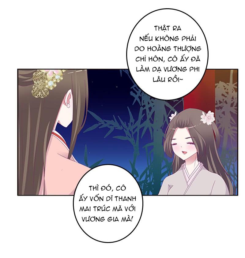 Thông Linh Phi chap 341 - Trang 9