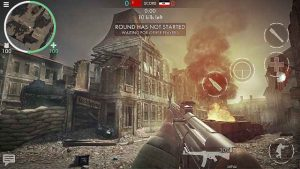 World War Heroes Mod Apk v1.0.3 Full version