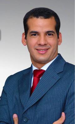 """GESTÃO """"TA"""" - Nomeado novo procurador jurídico da Câmara Municipal de Caxias"""