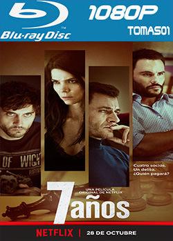 7 años (Netflix) (2016) BDRip m1080p