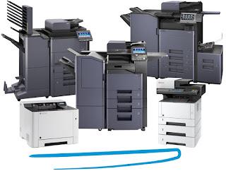 Kyocera copier sales MN