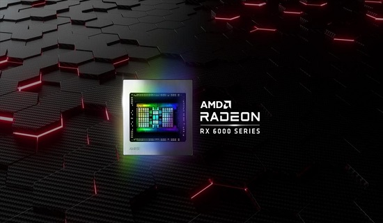 AMD's new Radeon RX 6800M delivers respectable performance at a respectable price