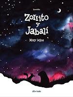 Zorrito y Jabalí 2