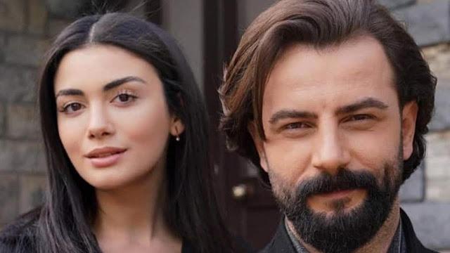Nueva telenovela turca Telemundo PR