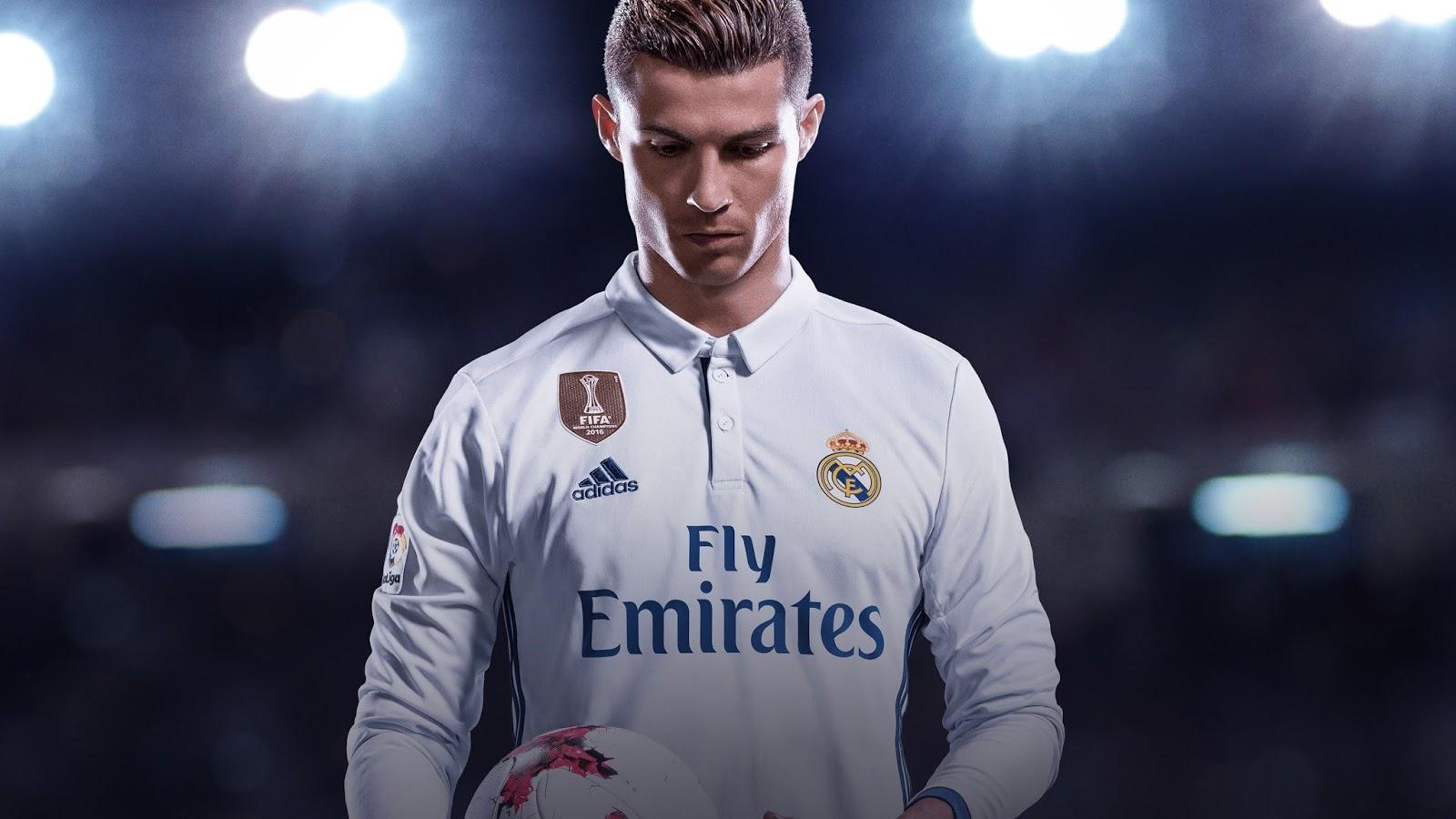 Zeus Biography Biografi Tentang Pemain Sepak Bola Cristiano