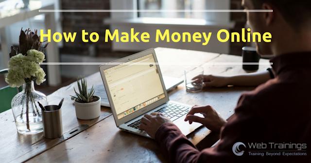 Kiếm tiền online là gì ? Các cách kiếm tiền qua mạng