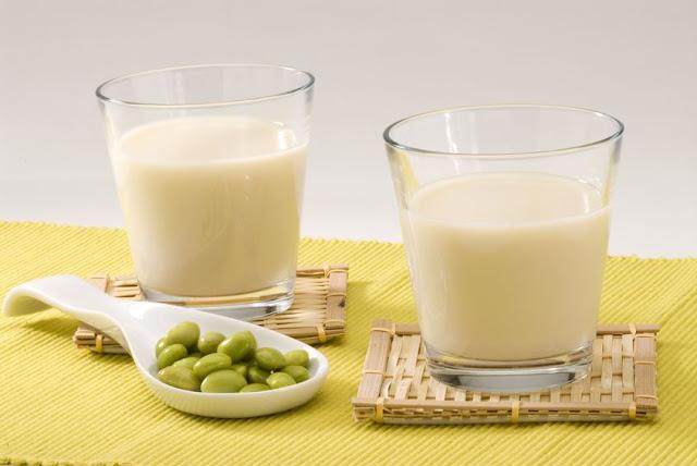 mantequilla de soya receta vegana