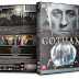 Capa DVD Ghotam Terceira Temporada (Oficial)