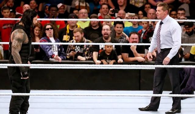 Vince McMahon has three important meetings before SummerSlam