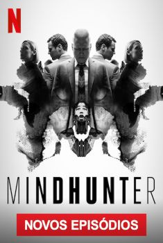 Mindhunter 2ª Temporada Torrent - WEB-DL 720p Dual Áudio