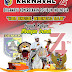 KARNAVAL DIRGAHAYU KEMERDEKAAN RI KE 74 TAHUN SDM UNGGUL INDONESIA MAJU