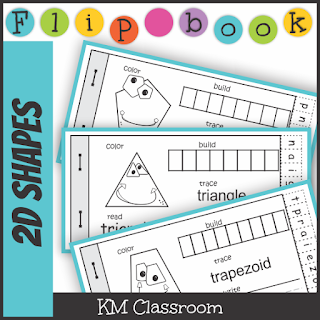 https://www.teacherspayteachers.com/Product/2D-Shapes-Flip-Book-2875328