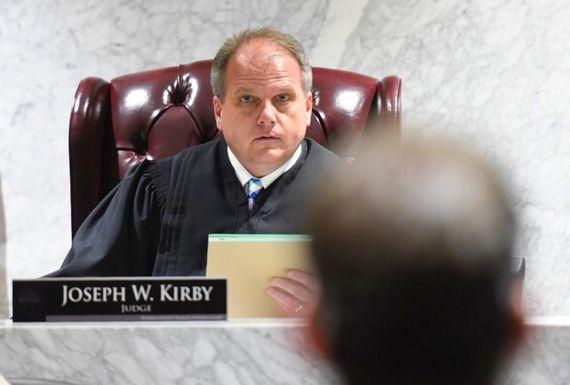 Joseph W. Kirby