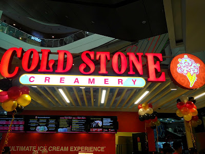 coldstone creamery chennai india