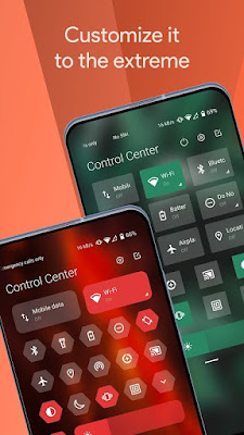 MI CONTROL CENTER (MOD, PRO UNLOCKED)