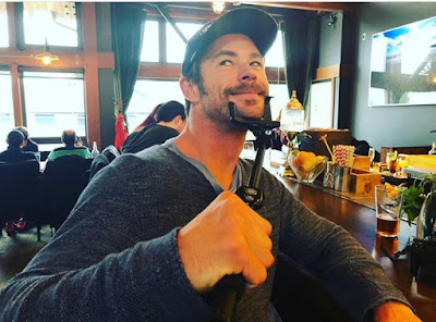 Chris Hemsworth Photos