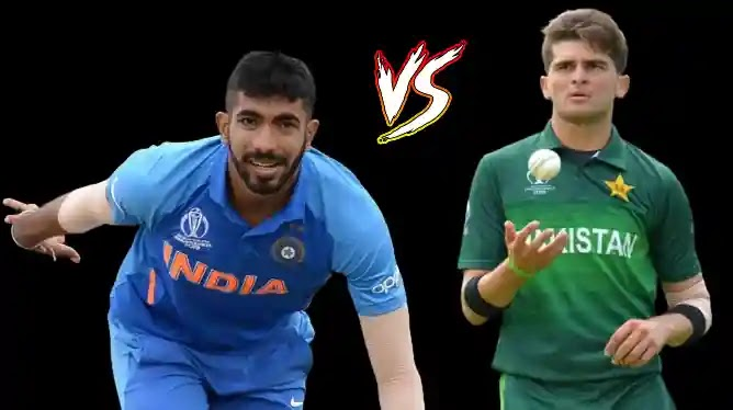 Shaheen Afridi breaks the record of Jasprit Bumrah in T20 Cricket