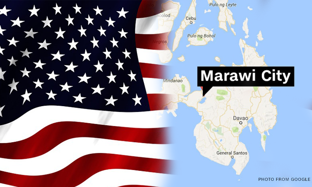 Russian blog reveals US might be the one behind Maute group attack in PH?