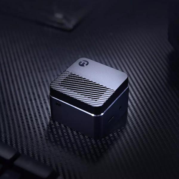 PC de mesa da Xiaomi com tamanho super reduzido