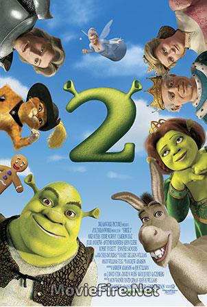 Shrek 2 (2004) 1080p