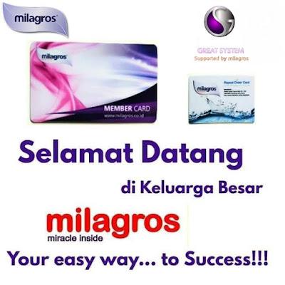 info bisnis milagros indonesia