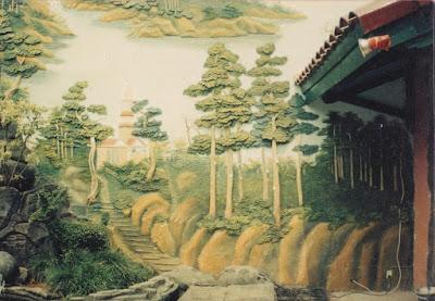 Dekorasi Relief 3D | www.tukangtamansurabaya.co.id 9