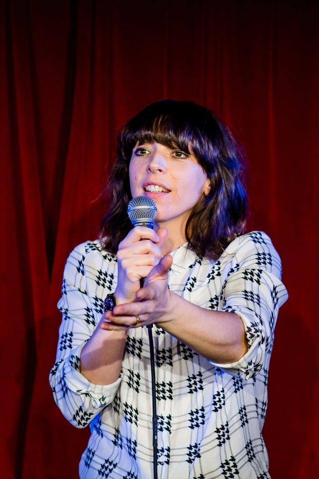 Bridget Christie