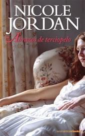 Abrazos de Terciopelo – Nicole Jordan