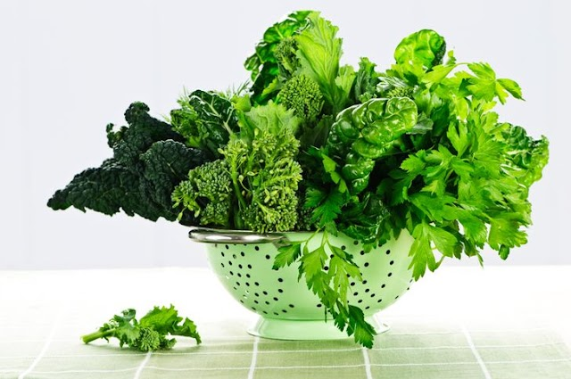 Everyday Healthy Foods That Will Naturally Detox and Cleanse Your Body