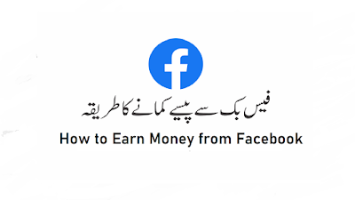 How to Earn Money from Facebook - How to earn money from Facebook page likes