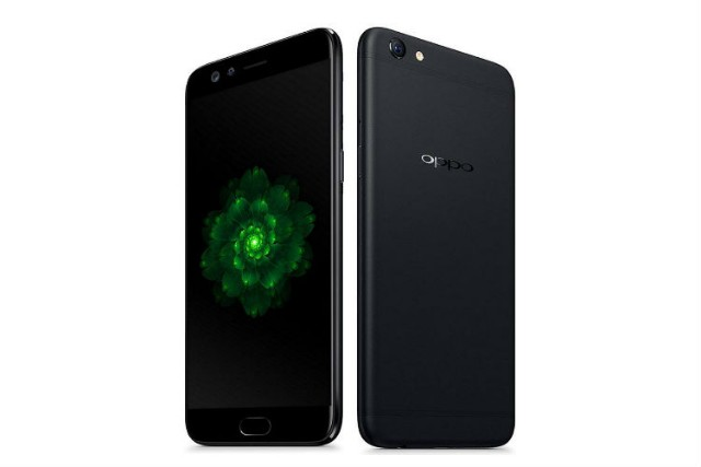 Oppo F3 Black Edition Philippines
