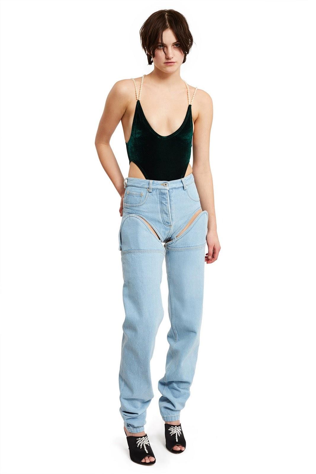76d4810feb Blog - Ipermaq Máquinas de Costura  Marca lança calça jeans que vira ...