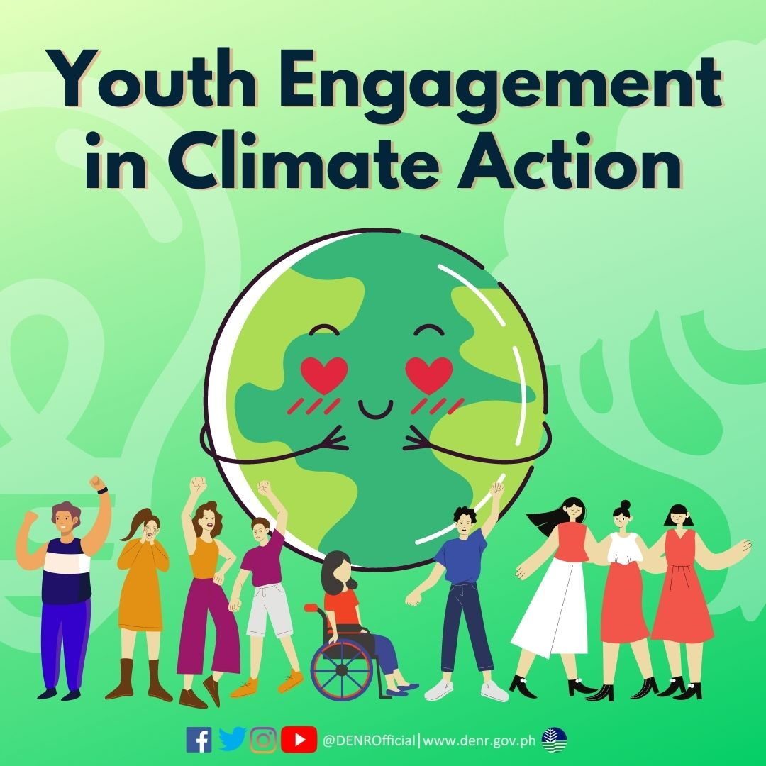 Youth Engagement in Climate Action