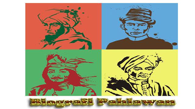 (5) Biografi tokoh terkenal pahlawan bahasa sunda!