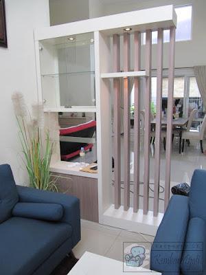 Partisi Rumah + Furniture Semarang ( Partisi Semarang )