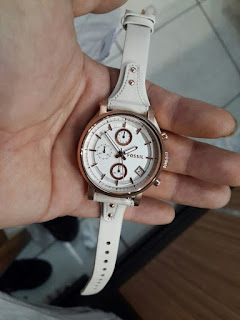 Fossil kw super 3