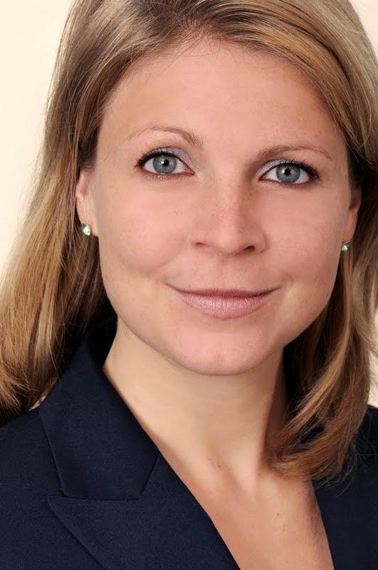 Julia Vohrer