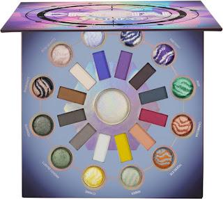 Bh Cosmetics Zodiac Palettes