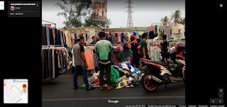 Kupas Tuntas Bisnis Grosir Pakaian Bekas Import Pasar Senen