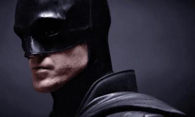 Robert Pattinson, es Batman-PuroIngenio